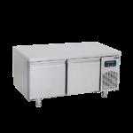 Mese frigorifice ventilate pentru patiserie