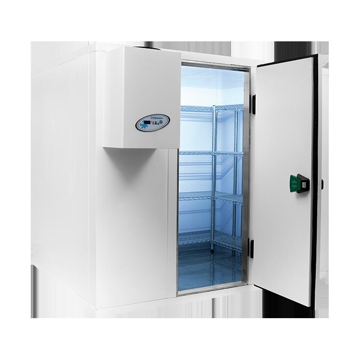 Utilaje si echipamente frigorifice