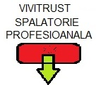 Spalatorie rufe